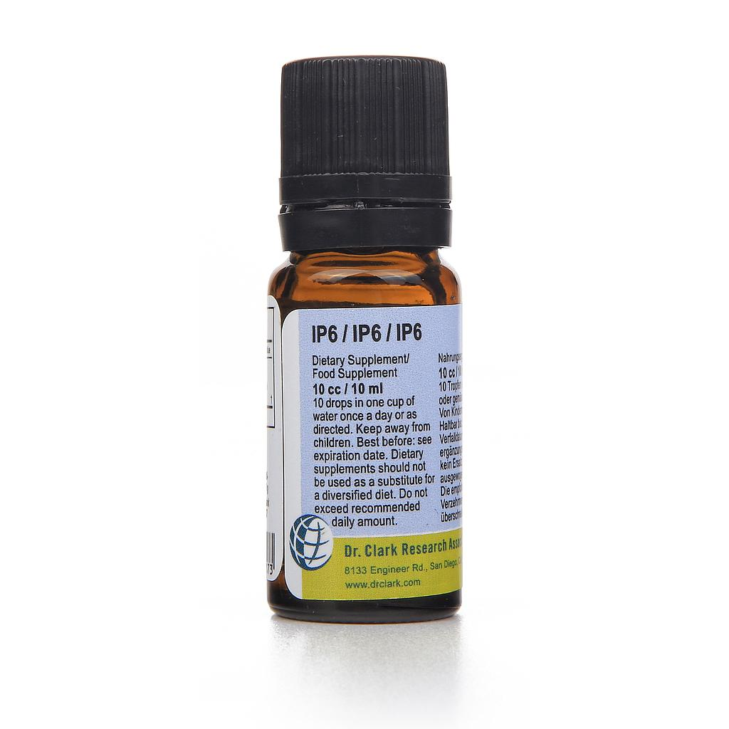 IP6 (Phytic Acid), 10 cc (10 ml)