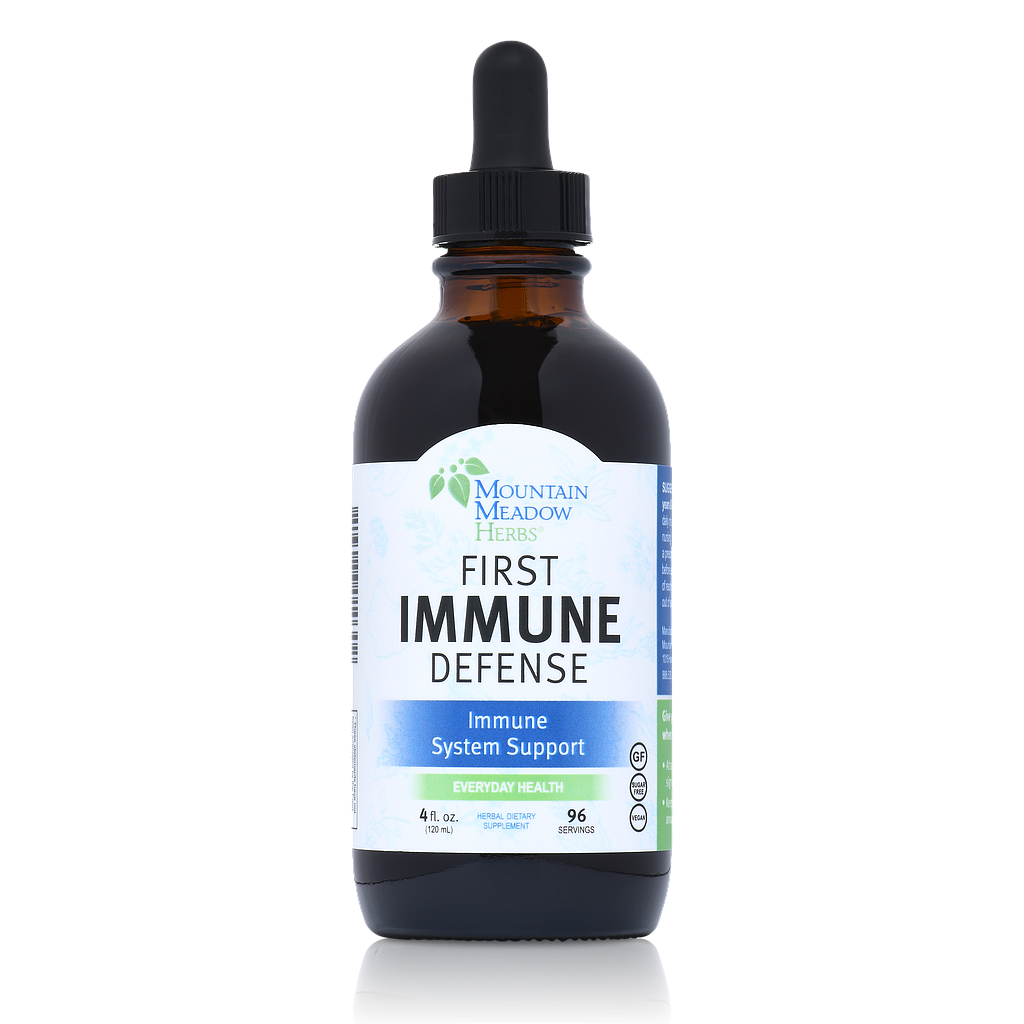 First Immune Defense (4 oz.)