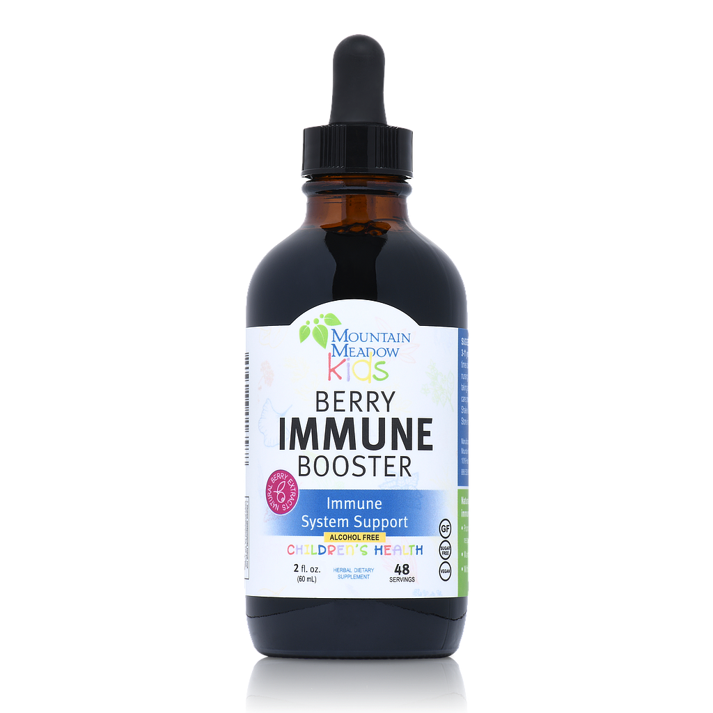 Berry Immune-Booster (2 oz.)